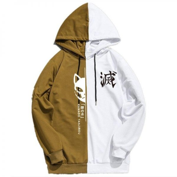 Red / S Official Demon Slayer Merch