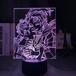 Demon Slayer Lamp  Young Tanjiro & Nezuko Without Remote (7 colors) Official Demon Slayer Merch